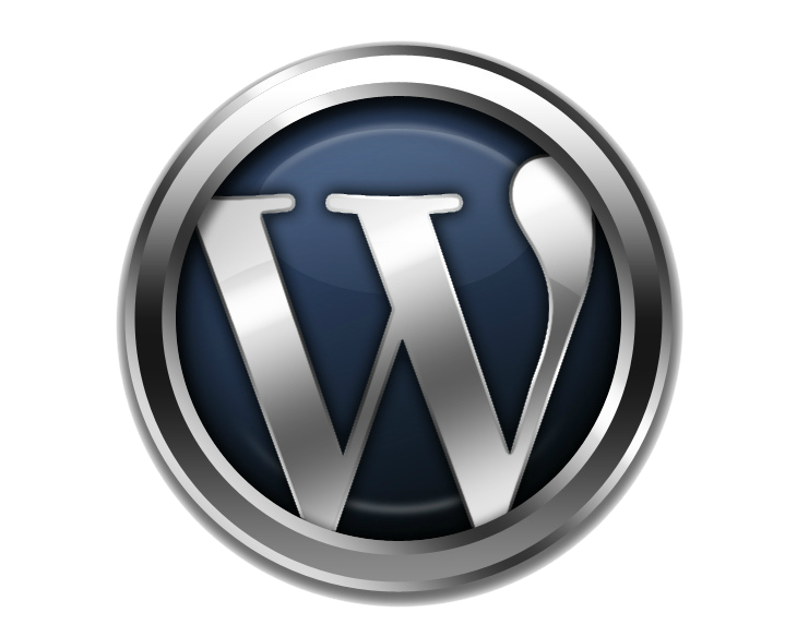 wordpress Training course logo